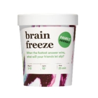 Brain Freeze All Ages Edition  Game