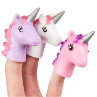 Unicorn Finger Puppets    CDU 24
