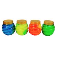 Rainbow Twist Slime  CDU 12