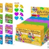 Push N' Pop Bubble Fidgits -Unicorns & Hearts Asst.  CDU 24
